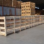 ahşap ihracat kasası üretimi